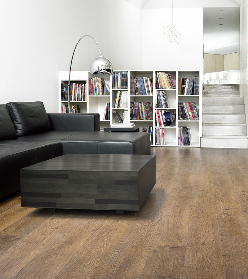 The Most Extensive Selection Of Laminate Floors In Guernsey